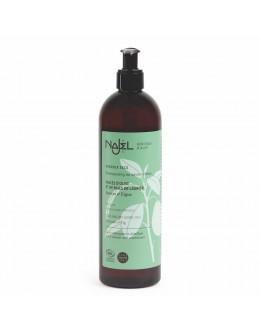 法國品牌 Najel 有機2合1阿勒頗洗髮水+護髮素 (乾性髮質) 2 in 1 Aleppo Soap Shampoo for Dry Hair