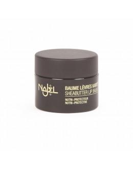 法國品牌 Najel 天然乳木果護唇膏 Shea Butter Lip Balm