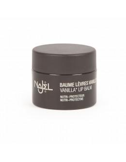 法國品牌 Najel 天然乳木果護唇膏 (香草味) Lip Balm with Natural Vanilla Scent