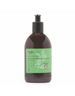 法國品牌 Najel 有機阿勒頗皂液 (20%月桂油) Aleppo Liquid Soap 20% BLO