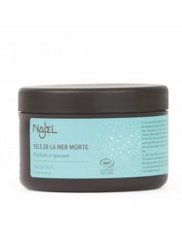 法國品牌 Najel 死海鹽 Dead Sea Salt