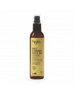 法國品牌 Najel 有機甜杏仁油 Organic Sweet Almond Oil