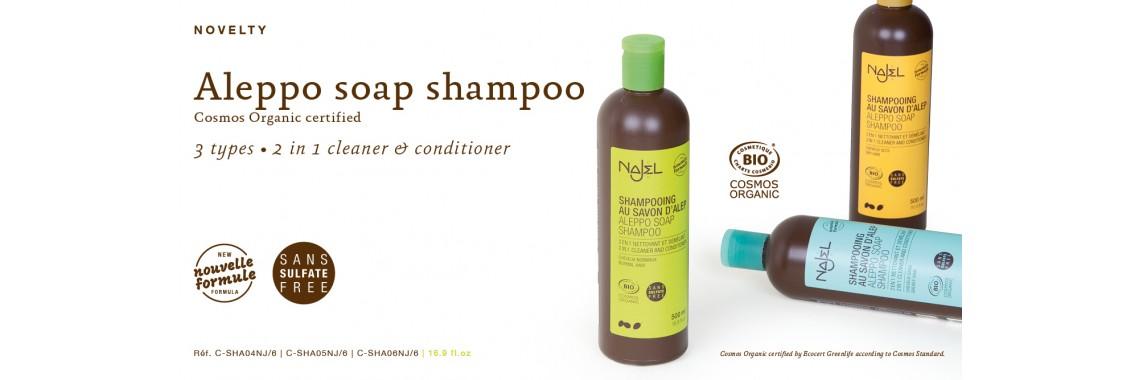 Najel Shampoo