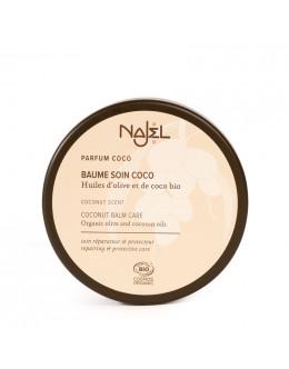 (NEW SIZE 新包裝!) 法國品牌 Najel 有機椰子油霜 Organic Coconut Care Balm