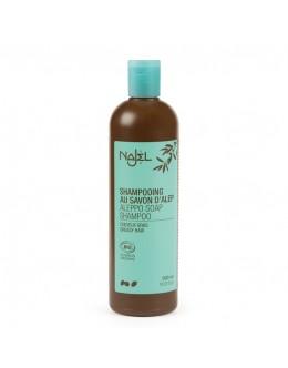 法國品牌 Najel 有機阿勒頗洗髮水 Aleppo Soap Shampoo (油性髮質 Greasy Hair)