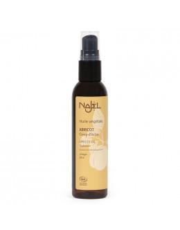 (NEW!) 法國品牌 Najel 有機杏桃油 Organic Apricot Oil