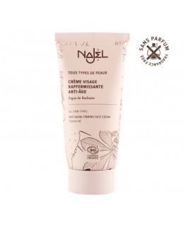 法國品牌 Najel 有機抗衰老緊緻面霜 Anti-aging Firming Face Cream