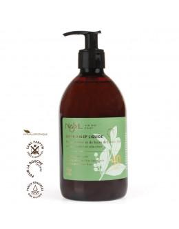 NEW! 法國品牌 Najel 有機阿勒坡皂液 (40%月桂油 + 60% 橄欖油) Aleppo Liquid Soap 40% Bay Laurel Oil