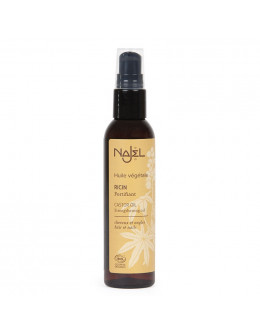 法國品牌 Najel 有機蓖麻油 Organic Castor Oil