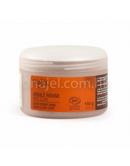 法國品牌 Najel 紅泥面膜粉 Red Clay Powder