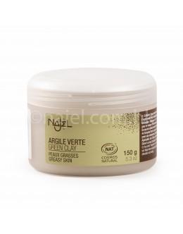 法國品牌 Najel 綠泥面膜粉 Green Clay Powder