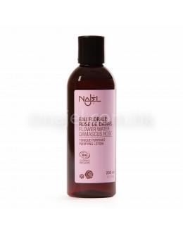 法國品牌 Najel 有機大馬士革玫瑰花水 Organic Damascus Rose Flower Water