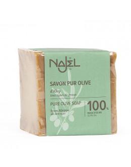 法國品牌 Najel 100% 純橄欖油 手工古皂 Pure Olive Oil Soap