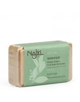 法國品牌 Najel 12%月桂油敍利亞阿勒頗手工古皂 Aleppo Soap (100g)