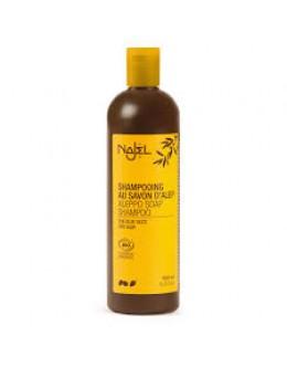 法國品牌 Najel 有機阿勒頗洗髮水 Aleppo Soap Shampoo (乾性髮質 Dry Hair)