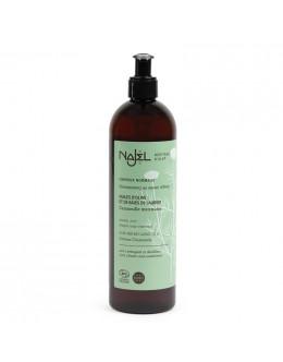 法國品牌 Najel 有機2合1阿勒頗洗髮水+護髮素 (中性髮質) 2 in 1 Aleppo Soap Shampoo for Normal Hair