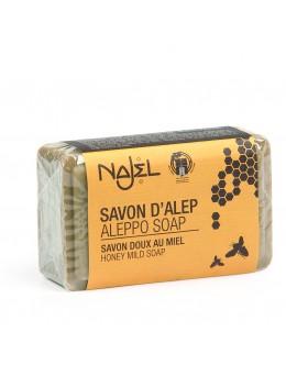 法國品牌 Najel 蜜糖 阿勒頗手工皂 Aleppo Soap With Honey
