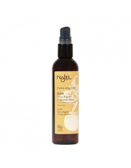 法國品牌 Najel 有機三合一精華油 Organic Three Oil Elixir